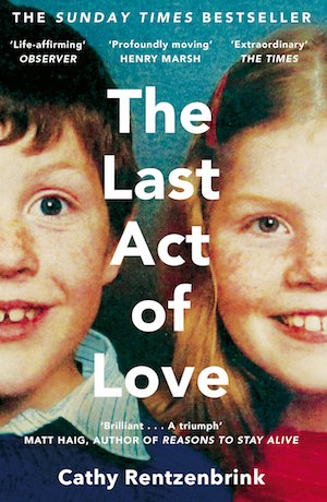Last act of love