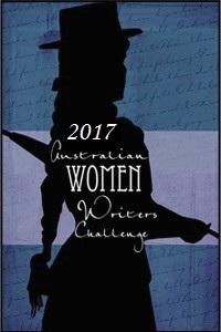 Australian Women Writers Challenge 2017
