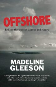 Offshore by Madeline Gleeson