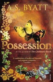 Possession: A Romance by AS Byatt