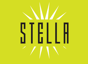Stella Prize badge