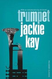 Trumpet by Jackie Kay