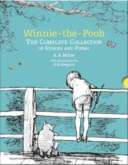 Winnie-the-Pooh by AA Milne