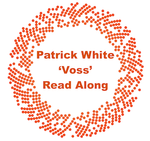 Patrick White Read Along
