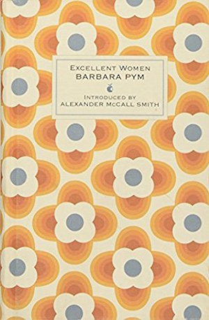 Excellent Women by Barbara Pym (Virago hardcover edition)