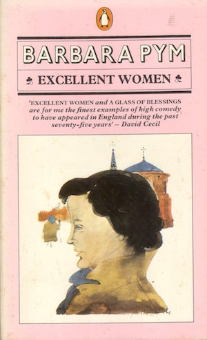 Excellent Women by Barbara Pym