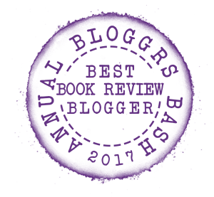 Book review bloggers bash