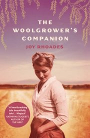 The Woolgrower's Companion by Joy Rhodes
