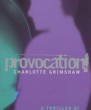 Provocation by Charlotte Grimshaw