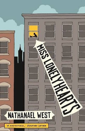 Miss Lonelyhearts paperback edition