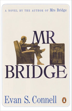 Mr Bridge