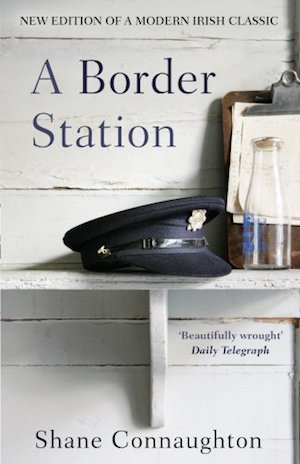 A Border Station
