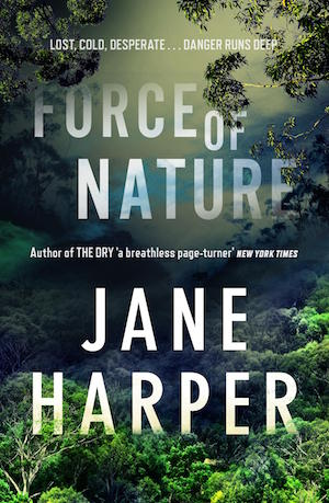 Image result for jane harper force of nature