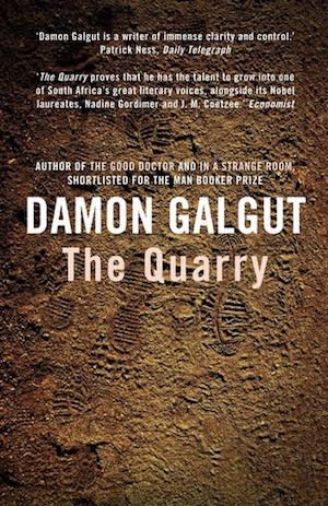 The Quarry by Damon Galgut
