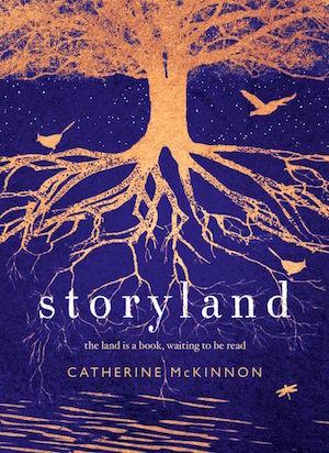 Storyland by Catherine McKinnon