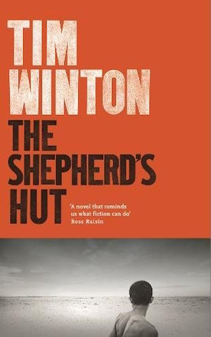 The Shepherd's Hut UK edition