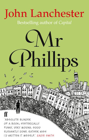 Mr Philips