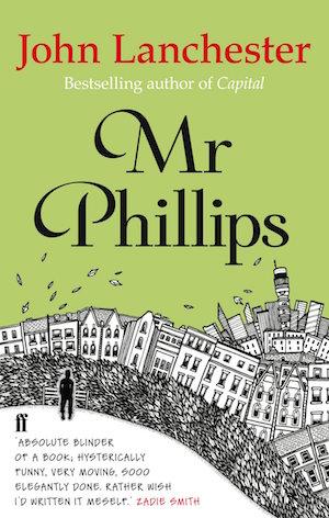 Mr Philips
