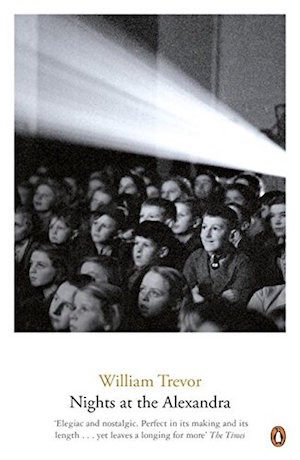 Nights at the Alexandra by William Trevor