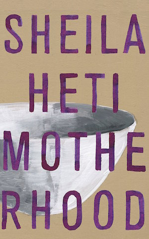Motherhood UK cover