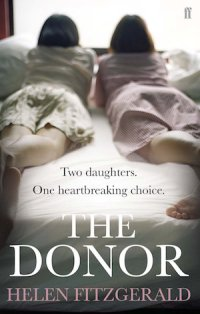 The Donor by Helen Fitzgerald