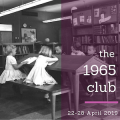 The 1965 Club logo
