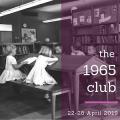 The 1965 Club logo