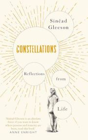 Constellations book cover