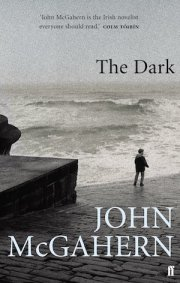 The Dark by John McGahern — 2008 book cover